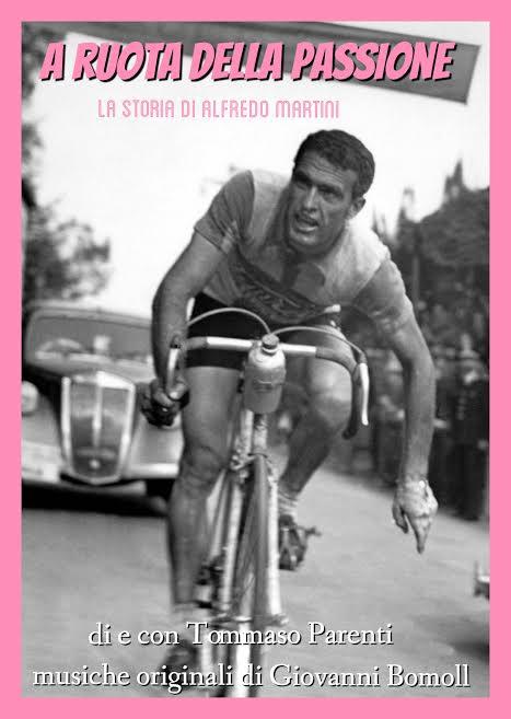A ruota della passione - la storia di Alfredo Martini